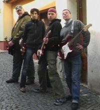 Проект «Gulag Tunes»