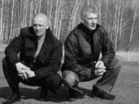 Группа Гилёвская роща