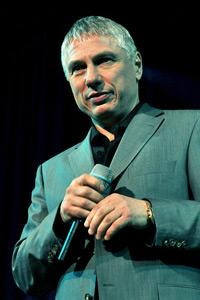 Николай Смолин