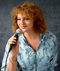 Лариса Закиева