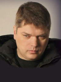 Дмитрий Юрич