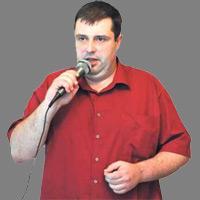 Борис Новичихин (Бурил)