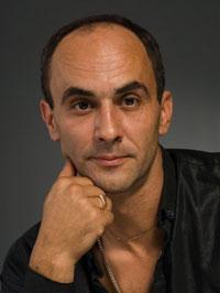 Александр Михайлик