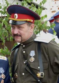 Александр Москвин
