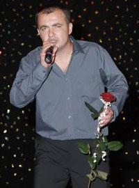 Павел Тенков
