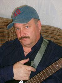 Георгий Лонг