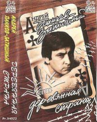 Андрей Панков-Затишный «Деревянная страна» 1995