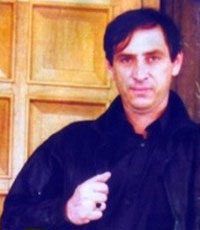 Андрей Панков-Затишный