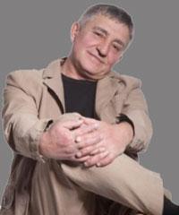 Владимир Пахновский