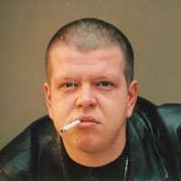 Сергей Пинсон