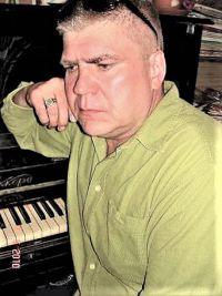 Михаил Скубилин