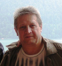 Борис Погодин
