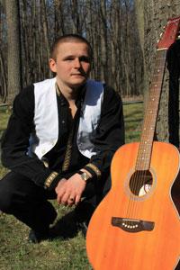 Олег Затолокин