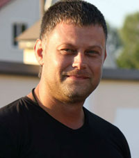 Михаил Логинов