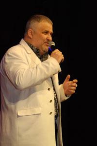 Алексей Малов