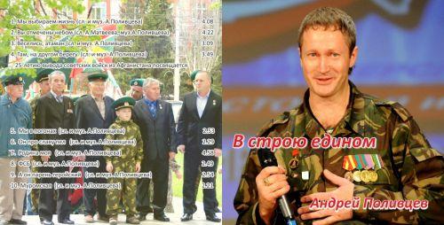 Андрей Поливцев В строю едином 2014