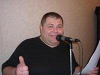Шура Половчанский