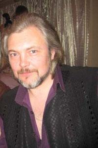 Евгений Полянский