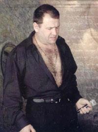 Сергей Приморский