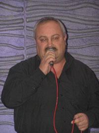 Евгений Полубелов