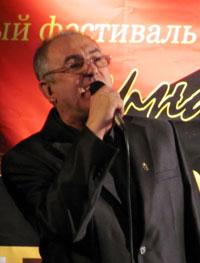 Олег Сокольвак