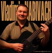 Владимир Набивач