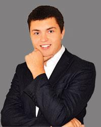 Альберт Ибраев