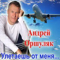Андрей Оршуляк «Улетаешь от меня» 2017