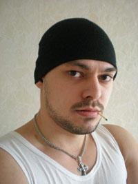 Тоха Рубан