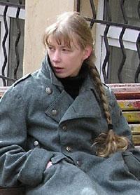Мария Северская