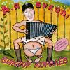 А, я бухой! 1999 (CD)