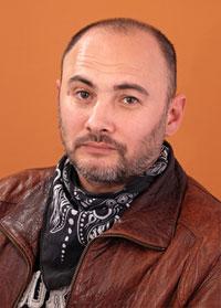 Андрей Болдарев