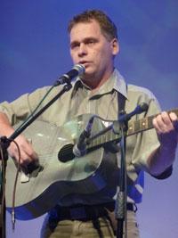 Владимир Волчанский (Гехт)