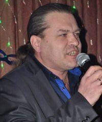 Дмитрий Пушилов