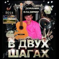 Владимир Доманин «В двух шагах» 2014