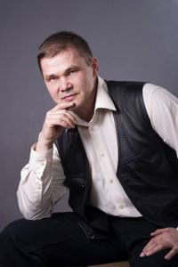 Владимир Халитов