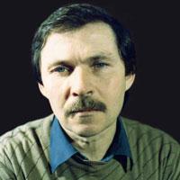 Эдуард Кузинер (Владимир Славченко)