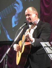 Валерий Чечет