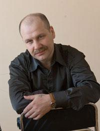 Александр Чусовитин