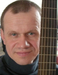 Эдуард Шенфельд