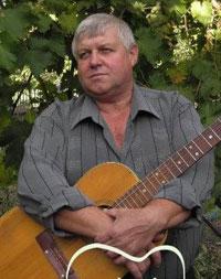 Александр Шуляренко