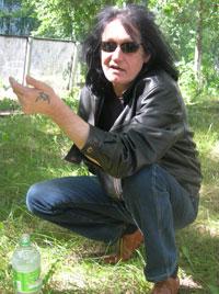 Валерий Шумейко