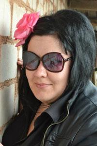 Алена Серова