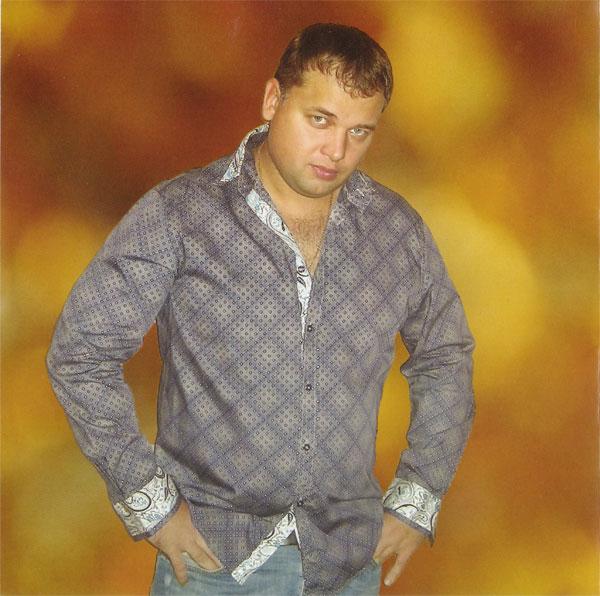 Олег Голубев Только о тебе 2012