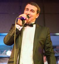 Владимир Карафетов