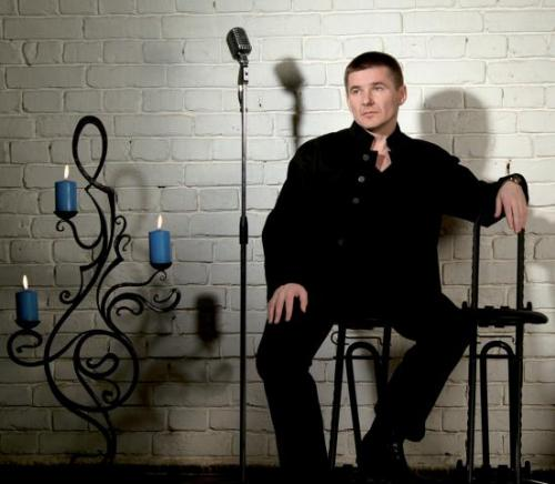 Николай Юхименко Дорога к дому 2008