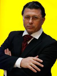 Виктор Янишевский
