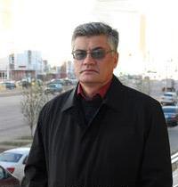 Юрий Ярош