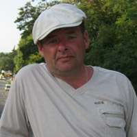 Эдгард Грусть