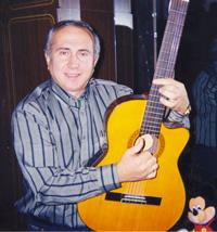 Леонид Августинский